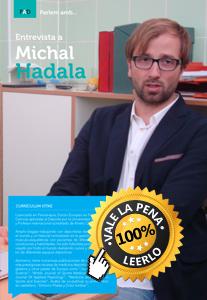 entravista-michal-hadala
