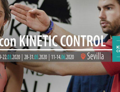 The Movement Solution (Sevilla)